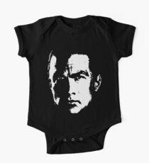 Steven Seagal Baby Body Kurzarm