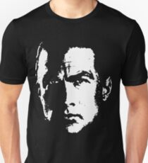 Steven Seagal Unisex T-Shirt