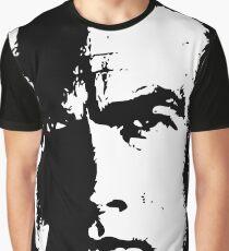 Steven Seagal Graphic T-Shirt