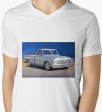 1969 Chevrolet C10 Custom Pickup I T-Shirt
