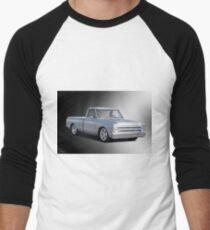 1969 Chevrolet C10 Custom Pickup 'Studio' 2 T-Shirt