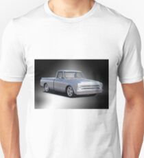 1969 Chevrolet C10 Custom Pickup 'Studio' 1 T-Shirt
