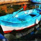 Boat by jean-louis bouzou