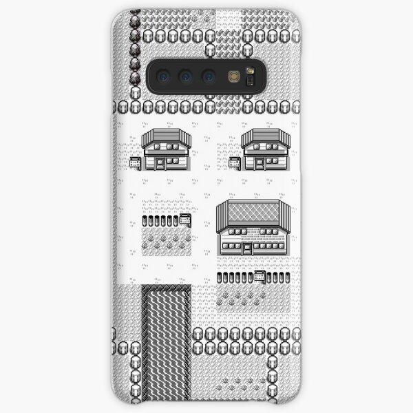 Dreams of Pallet Town (Nostalgia) Samsung Galaxy Snap Case