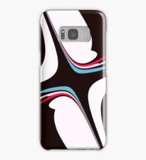 Hockey Sticks Samsung Galaxy Case/Skin