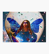 Renaissance Starlight Photographic Print