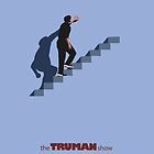 « The Truman Show » par Laura Frère