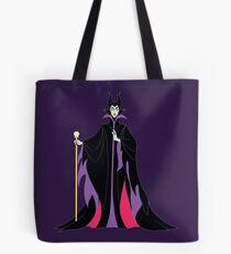 Bolsa de tela Maleficent