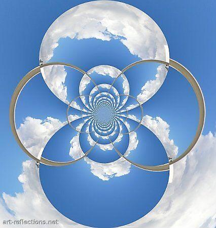 Sky High by Ingrid Funk
