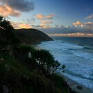 south west rocks nsw  by Ty Cooper
