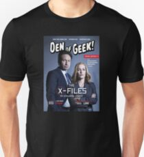 Den of Geek @ NYCC 2017 T-Shirt