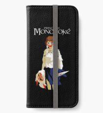 Mononoke iPhone Wallet/Case/Skin
