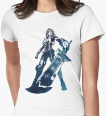 League of Legends RIVEN Women's Fitted T-Shirt