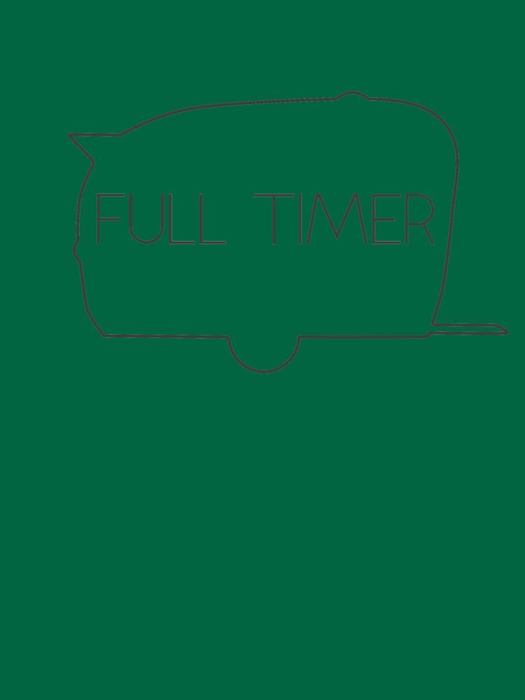 Full Timer - Trailer by reggiegrey