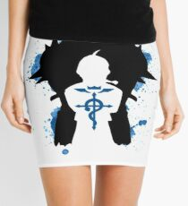 Epic Fullmetal Alchemist Mini Skirt