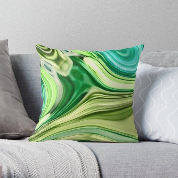Abstract Pillows Cushions Redbubble