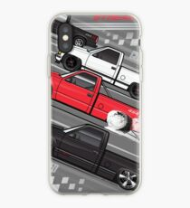 Four 454SS  iPhone Case