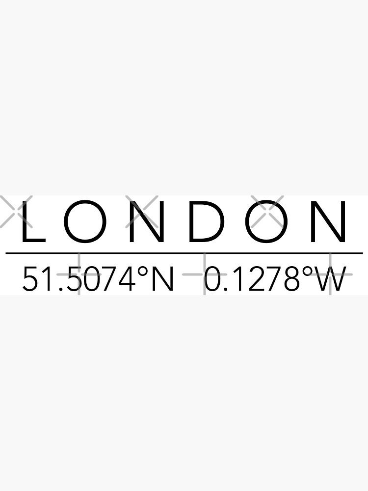 London von k-ittyb