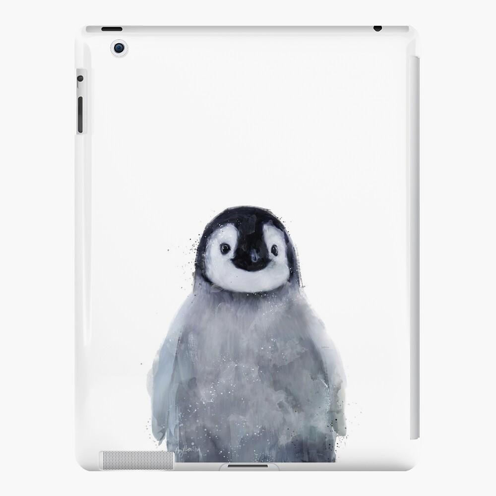 Kleiner Pinguin iPad-Hüllen & Klebefolien