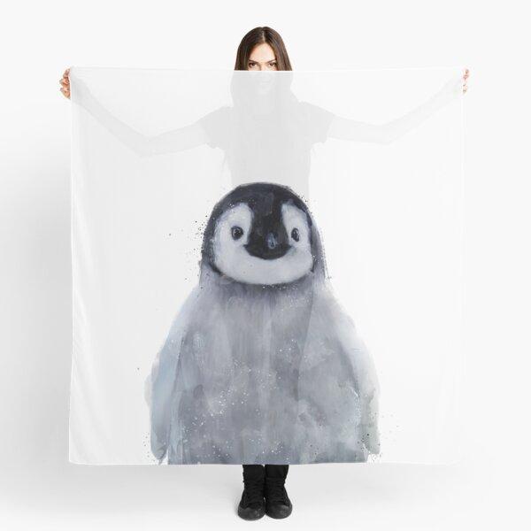 Little Penguin Scarf
