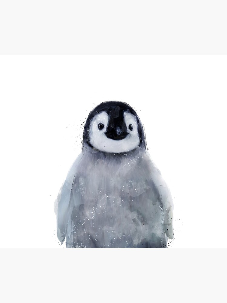Little Penguin by AmyHamilton