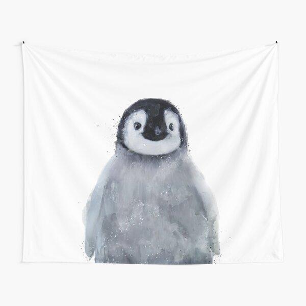 Little Penguin Tapestry