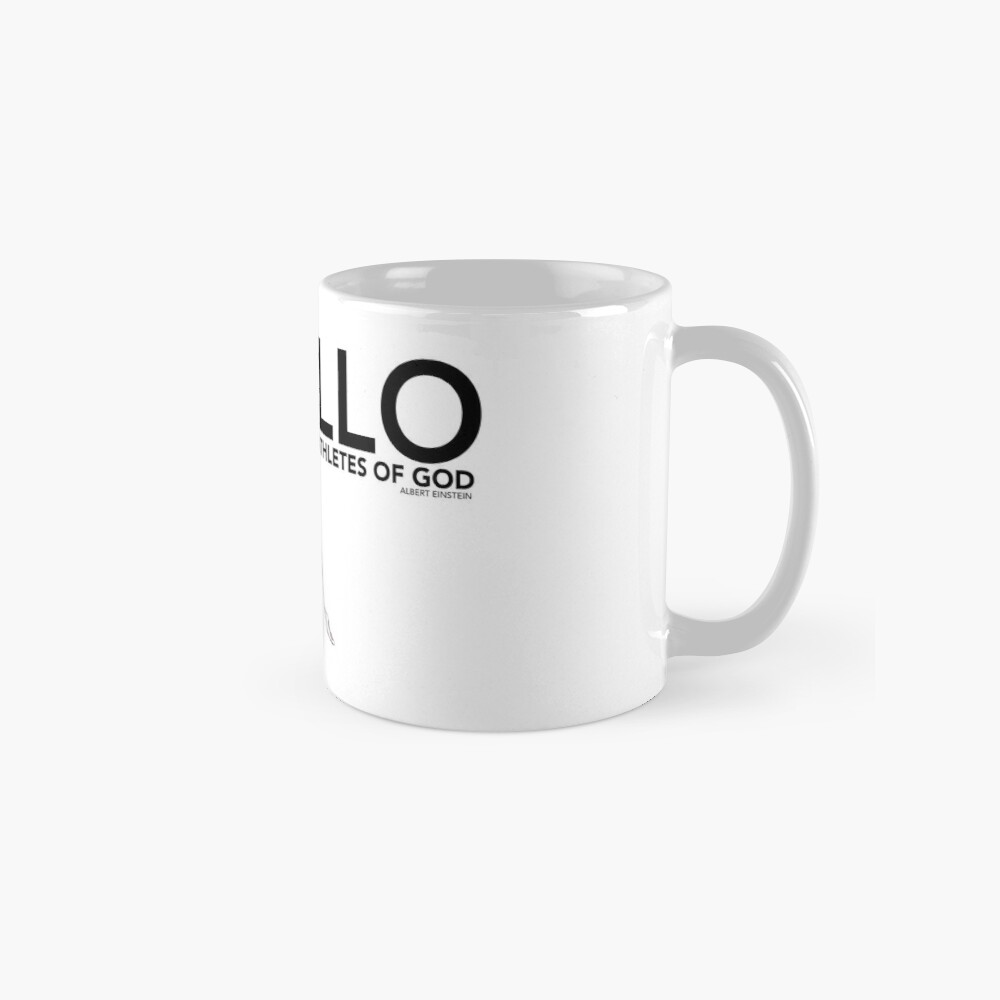 APOLLO Mugs