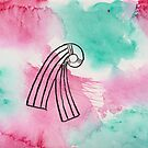 Knot of Inanna by Linda Ursin