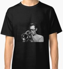 Chet Baker with his Trumpet Classic T-Shirt
