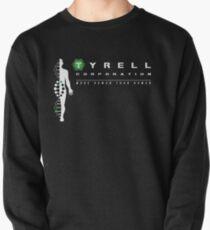 Bladerunner Tyrell Corporation - Original Custom Logo Pullover