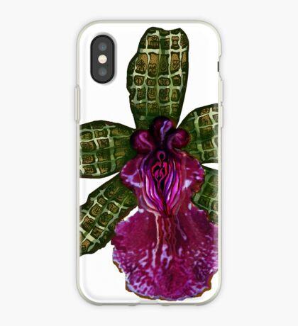 Maia'Pinque iPhone Case