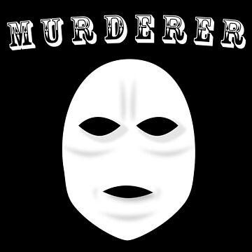 Murderer ft. Halloween 2017 by mikeymadness