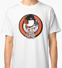 Team TPC Extra-Life Charity Fundraiser Classic T-Shirt