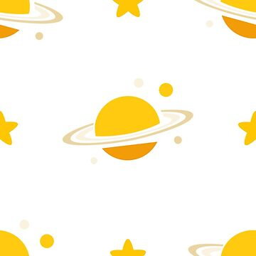 Saturn Pattern by sirwatson