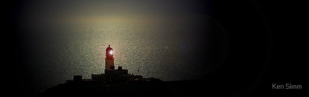 The Light 2 by Kenart