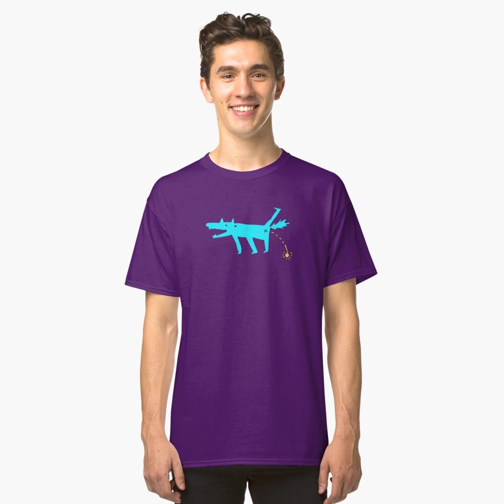 My Dog Classic T-Shirt