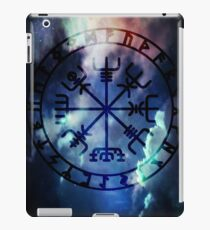 Viking Vegvisir iPad Case/Skin
