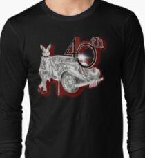 Limo 40 Long Sleeve T-Shirt