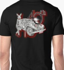 Limo 40 Unisex T-Shirt