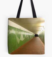 Perth at Night - Crawley Underpass Tote Bag