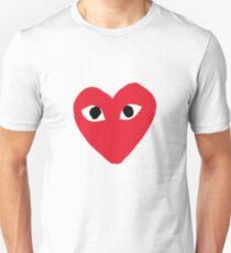 Comme Des Garcons Merchandise T-Shirt