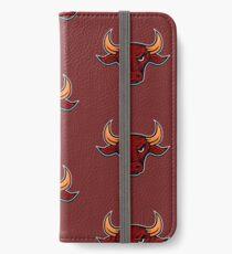 Bull iPhone Wallet/Case/Skin