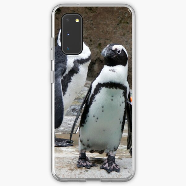 Flightless Foursome Samsung Galaxy Soft Case