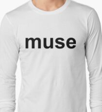 MUSE: Line + Accessories T-Shirt