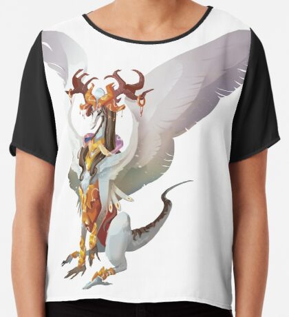 Princess dragon Blusa