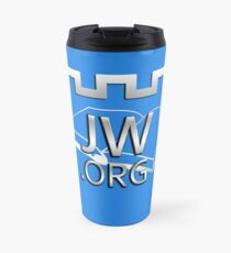 JWGifts - JW.ORG WatchTower Travel Mug