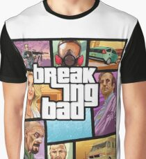 GTA Graphic T-Shirt