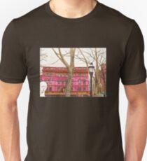 pratt institute library T-Shirt