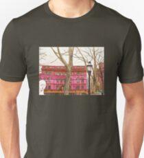 pratt institute library Unisex T-Shirt