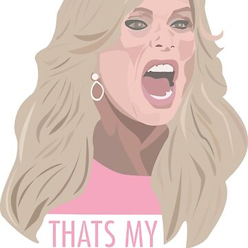 Tamra Judge: Thats My Opinion by RealHousewives
